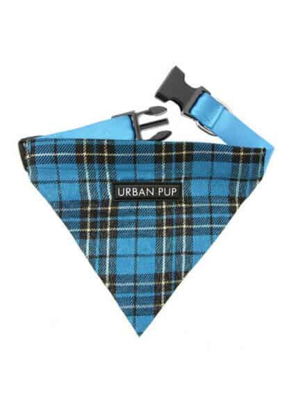 Urban Pup Hundscarf blå