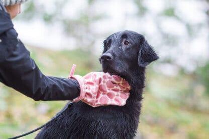 Rukka Micro tvättvante hos Hundliv