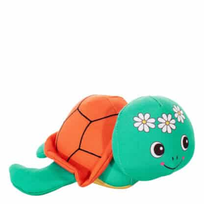 Dogman sköldpadda flytande