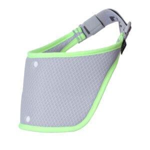 Rukka kylscarf ljusgrå