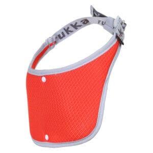 Rukka kylscarf tomatröd