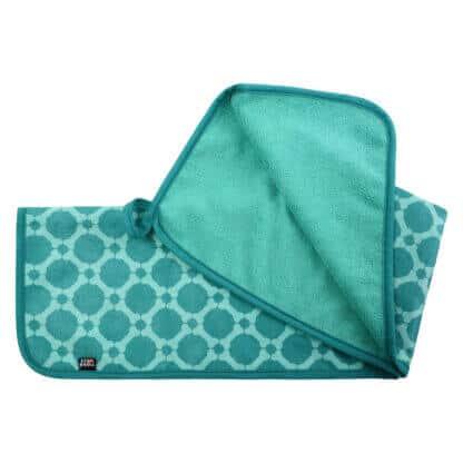 Rukka Micro handduk Emerald