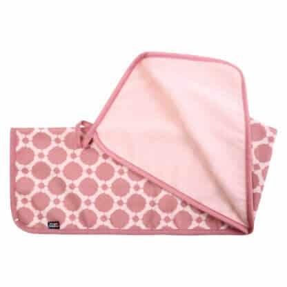 Rukka Micro handduk rosa