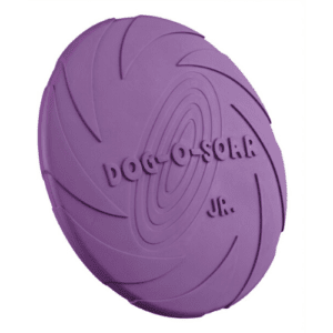 Trixie Frisbee flytande lila