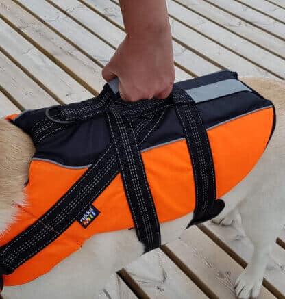 Rukka Flytväst Safety hos Hundliv