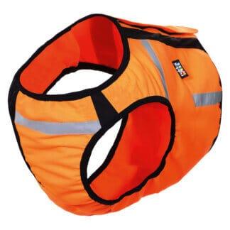 Reflexväst Rukka Anticamo orange hos Hundliv