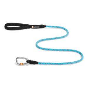 Ruffwear Knot-a-leash blå hos Hundliv