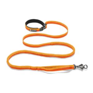 Ruffwear Roamer Leash hundkoppel orange hos Hundliv