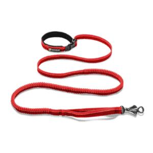 Ruffwear Roamer Leash hundkoppel röd hos Hundliv