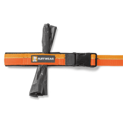 Ruffwear Roamer Leash hundkoppel orange hos Hundliv