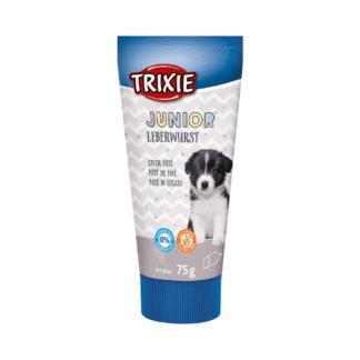 Trixie Junior leverpaté hos Hundliv