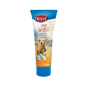 Trixie Premio leverpaté hos Hundliv