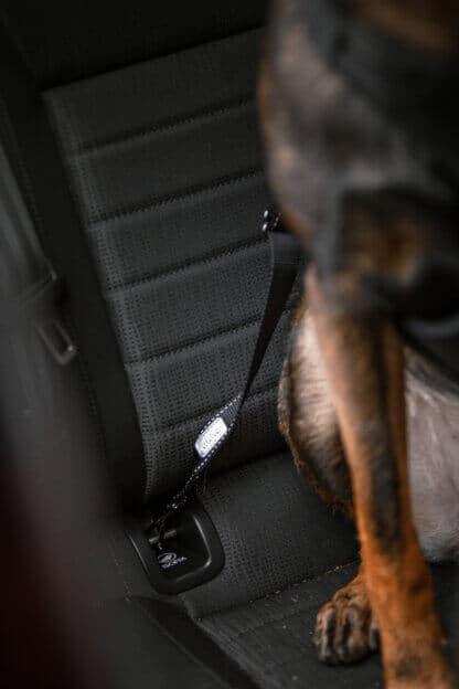 Rukka Car Säkerhetsbälte