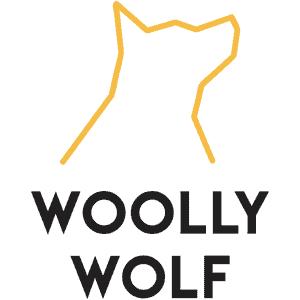 woolly wolf logga