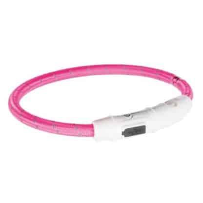 Trixie Flash Ring Halsband